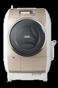 家電回収「洗濯機」日立の洗濯機 ビッグドラム BD-V9500
