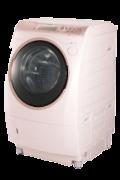 家電回収「洗濯機」東芝のドラム式洗濯機 ZABOON(ザブーン) TW-Z9200L